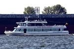 Hafenrundfahrt Rostock