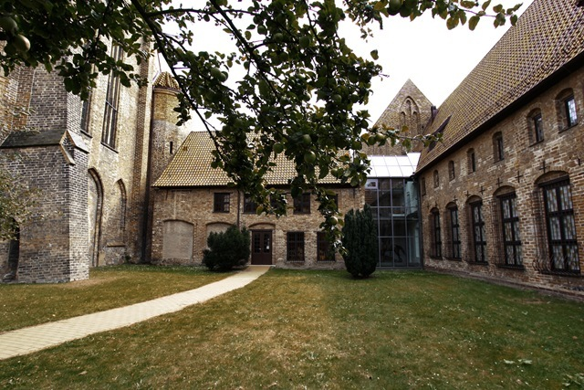 Kulturhistorisches Museum im Kloster zum Heiligen Kreuz