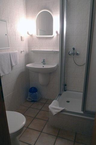 hotel an der stadthalle in rostock rostock heute. Black Bedroom Furniture Sets. Home Design Ideas