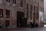 Das Sudhaus zur Voss'schen Brauerei