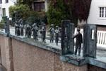 Kunst und Skulpturen im Ostseebad Warnemünde