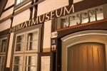 Das Heimatmuseum in Warnemünde