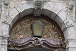 Historische Türen in Rostock -  eine Stadtführung