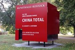 "Kunsthalle Rostock - Ende der Ausstellung ""China Total"""