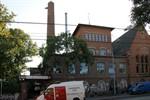 Das Peter-Weiss-Haus in Rostock