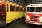 Das Depot 12 in Rostock-Marienehe