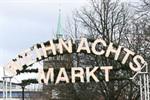 Der Rostocker Weihnachtsmarkt 2009