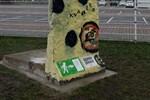 9. November 2009 - 20. Jahrestag des Mauerfalls