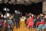 2. Medienpolitischer Stammtisch in Rostock
