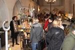 12. Kunsthandwerker-Weihnachtsmarkt in Rostock