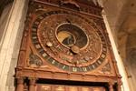 Die Astronomische Uhr in der Marienkirche