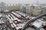 Rostocker Weihnachtsmarkt 2009 - Rückblick
