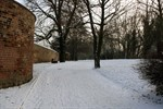 Winterstimmung in Rostock