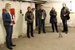Öffentliche Führung im Stasi-Gefängnis