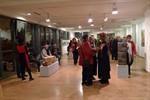 Ausstellungseröffnung in der Galerie am Alten Markt