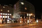 Das Radisson Blue Hotel Rostock