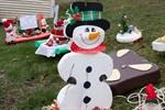 35. Weihnachtstauchen des TSC Warnemünde