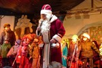 Prämierung der besten Weihnachtsprogramme