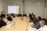Erste Agenda 21-Ratssitzung im Jahr 2010