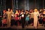 """Cabaret""- Premiere im Volkstheater Rostock"