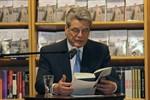 """Joachim Gauck: """"Winter im Sommer - Frühling im Herbst"""""""