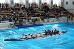 4. Rostocker Indoor-Cup der Drachenboote