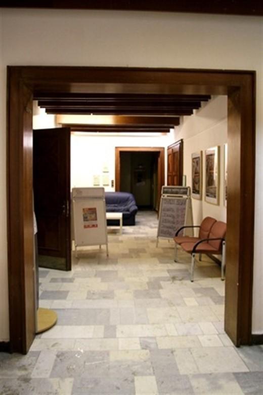 5 prosawettbewerb im literaturhaus rostock rostock heute. Black Bedroom Furniture Sets. Home Design Ideas