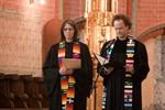Auftakt zur Fastenaktion in der Universitätskirche