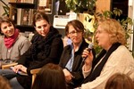 Andere Buchhandlung: Frauen lesen ander(e)s