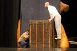 Der Diener zweier Herren - Volkstheater Rostock