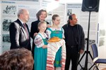 Volk auf dem Weg - Ausstellung Russlanddeutscher