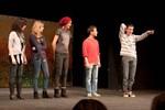 Auftakt der 15. Rostocker Schultheatertage