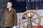 50 Jahre Überseehafen Rostock - Fest im Hafen