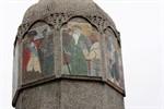 Restaurierter John-Brinckman-Brunnen übergeben