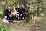 Kooperation Klinikum Südstadt und Zoo Rostock