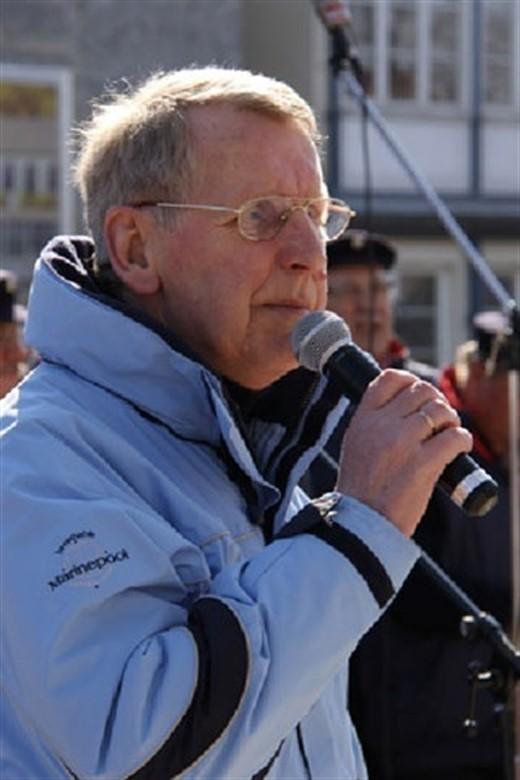 Horst Marx