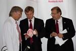 Universitätsklinik eröffnet Herzzentrum