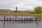 1. Rostocker Drachenboot Langstreckenrennen