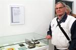 50 Jahre Überseehafen Rostock - Empfang