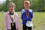 "3. Kinder ""Swim & Run Rostock"""