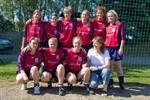 40 Jahre Frauenfußball in Rostock