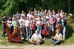 Konzert des Rostocker Konservatoriums