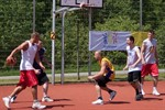 15. Street – Basketball – Tour MV 2010