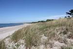 Dünenkataster zeigt Küstenveränderungen