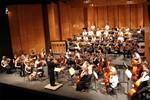 4. Rostocker Konservatoriumskonzert im Volkstheater