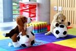 KESS: Kinder-Eltern-Spiel-Studier-Zimmer