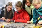 Mädchen-Technik-Kongress und Tag der Technik