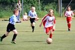 18. Pittiplatsch-Turnier im Fußball