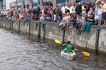 4. WIRO Papp Cup im Stadthafen Rostock