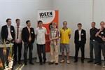 Ideenwettbewerb 2010 Forschungsraum Rostock